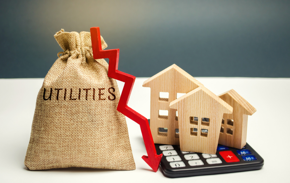 utilities companies alberta